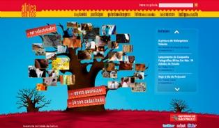 Secretaria da Cultura - Abaçaí - África em Nós