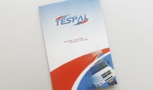 Tespal - Catálogo