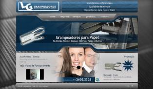 LG Grampeadores