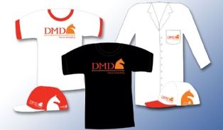 DMD - Haras