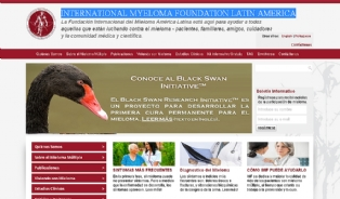 International Myeloma Foundation Latin America