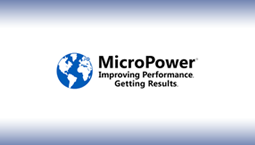 Micropower
