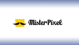 Mister Pixel
