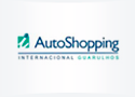 Auto Shopping Internacional Guarulhos