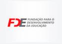 FDE Fundação para o Desenvolvimento da Educação