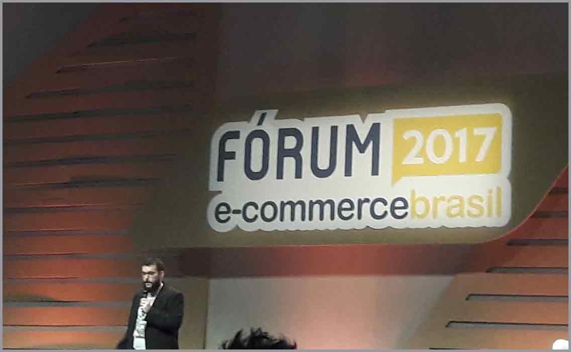 A S1000 participa no Fórum e-Commerce 2017, o mercado digital.