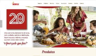 Adimix Aditivos - Site