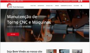 CNC Tech Serviços