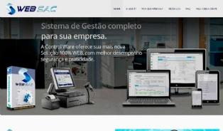 ControlWare-Websac