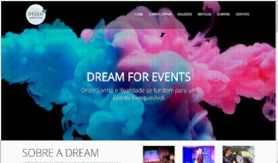 Dream For Events