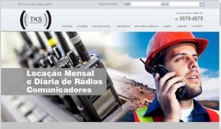 TKS Rádio Comunicadores