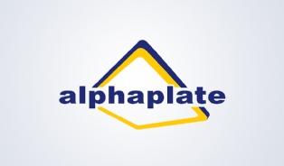 Alphaplate