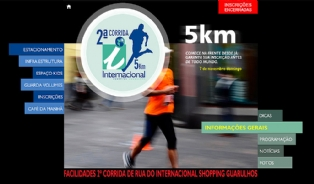 2ª Corrida Shopping Internacional