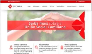 SC - União Social Camiliana